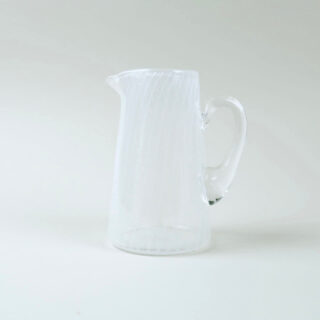 benefield filigrana jug thread medium