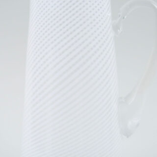 Large Filigrana Jug - Spiral
