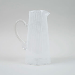 Large Filigrana Jug - Thread