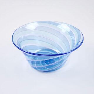 Ocean Series Glass Bowl
