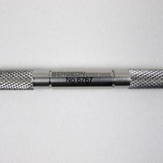 Bergeon Ref. 6767-S steel spring bar tool