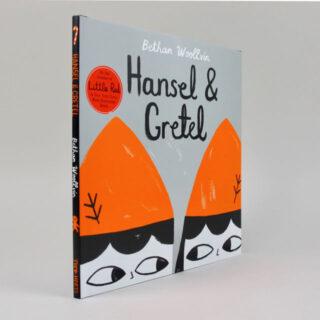 Hansel & Gretel - Bethan Woollvin