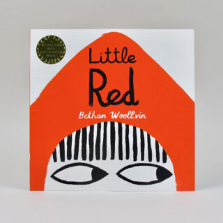 Little Red - Bethan Woollvin
