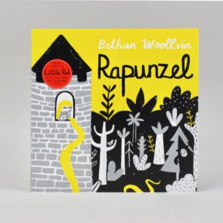 Rapunzel - Bethan Woolvin