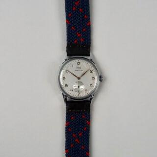 BillyBelt Seville woven watch strap