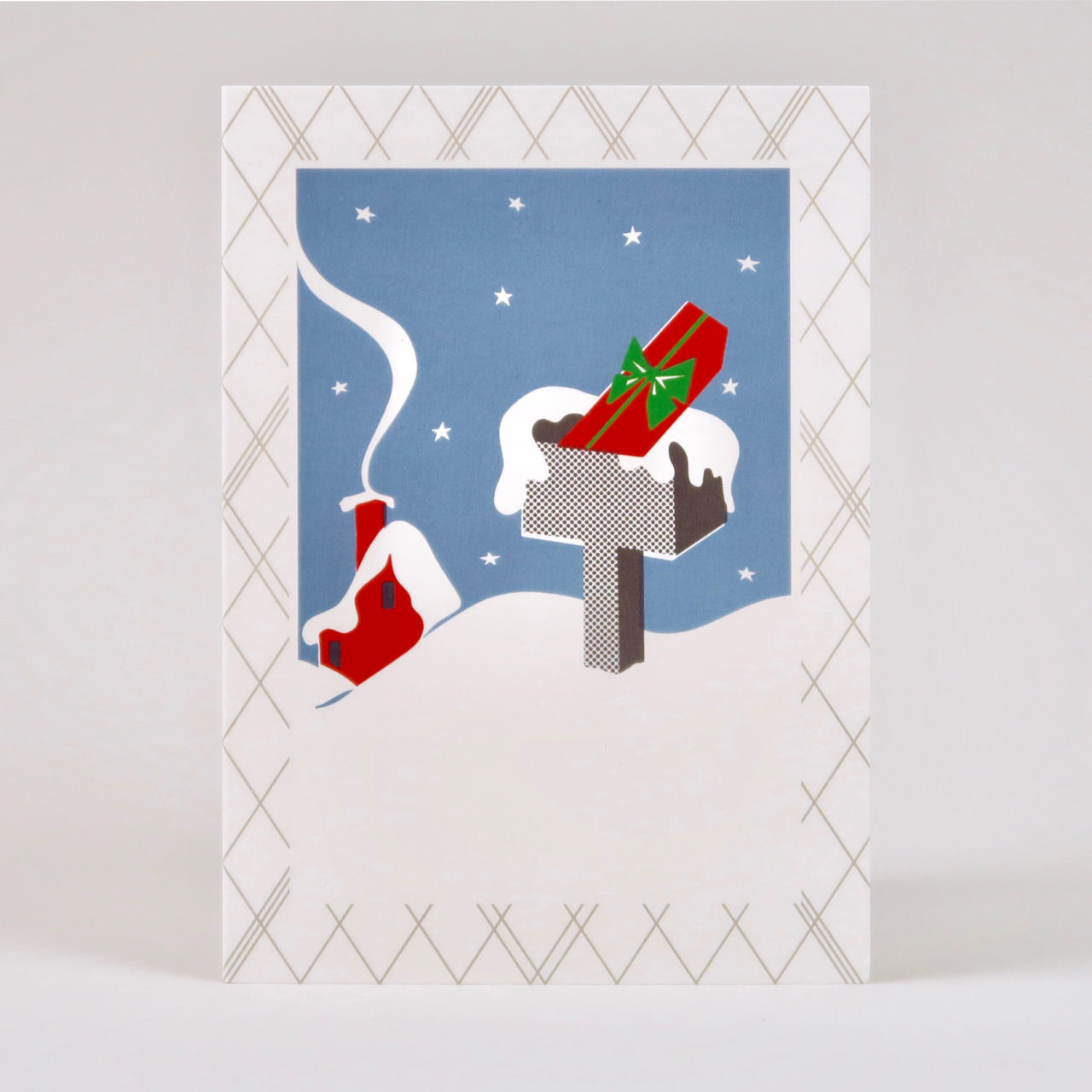 Christmas Cards 2019 - Pack of 10