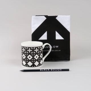 Black Bough Gift Set