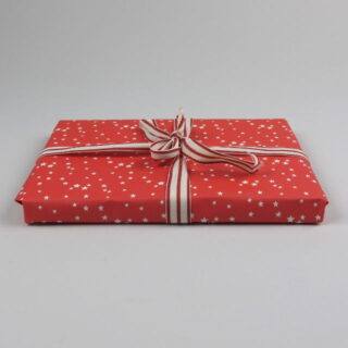 Black Bough Gift Wrap