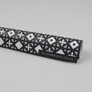 Ludlow 'Tudor' Pattern Gift Wrap