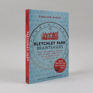 bletchley park brainteasers 02