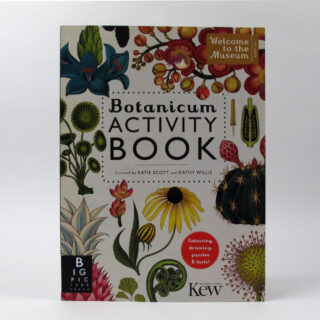 botanicum activity book 01