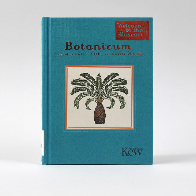 Botanicum - Katie Scott & Kathy Willis