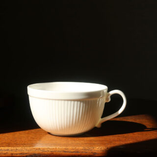 Bone China Breakfast Cup