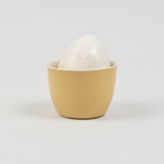 Egg Cup by Brickett Davda