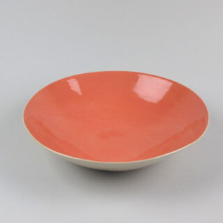 Medium Bowl by Brickett Davda, handmade in East Sussex
