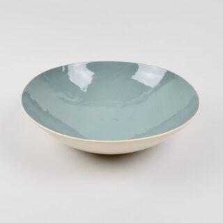 Medium Bowl by Brickett Davda, handmade in East Sussex