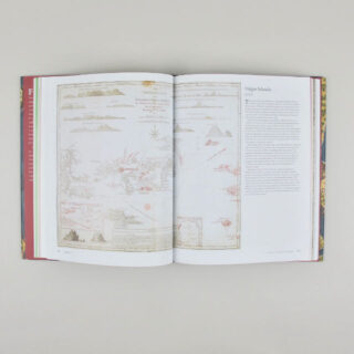 Atlas - A World of Maps from the British Library