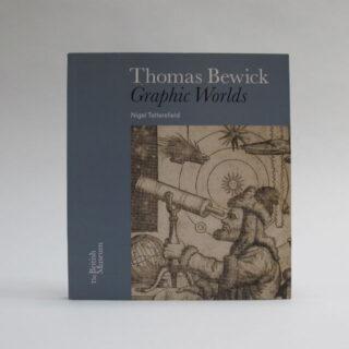 British Museum Press Thomas Bewick Graphic Worlds Bbbtb 4