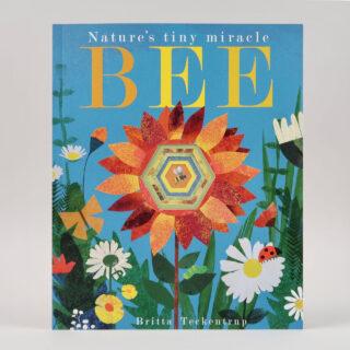 Bee - Britta Teckentrup
