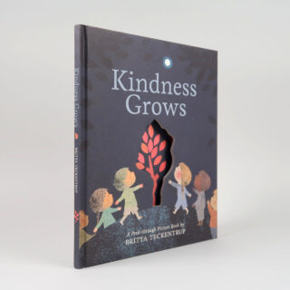 Kindness Grows - Britta Teckentrup