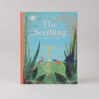 The Seedling That Didn't Want to Grow - Britta Teckentrup