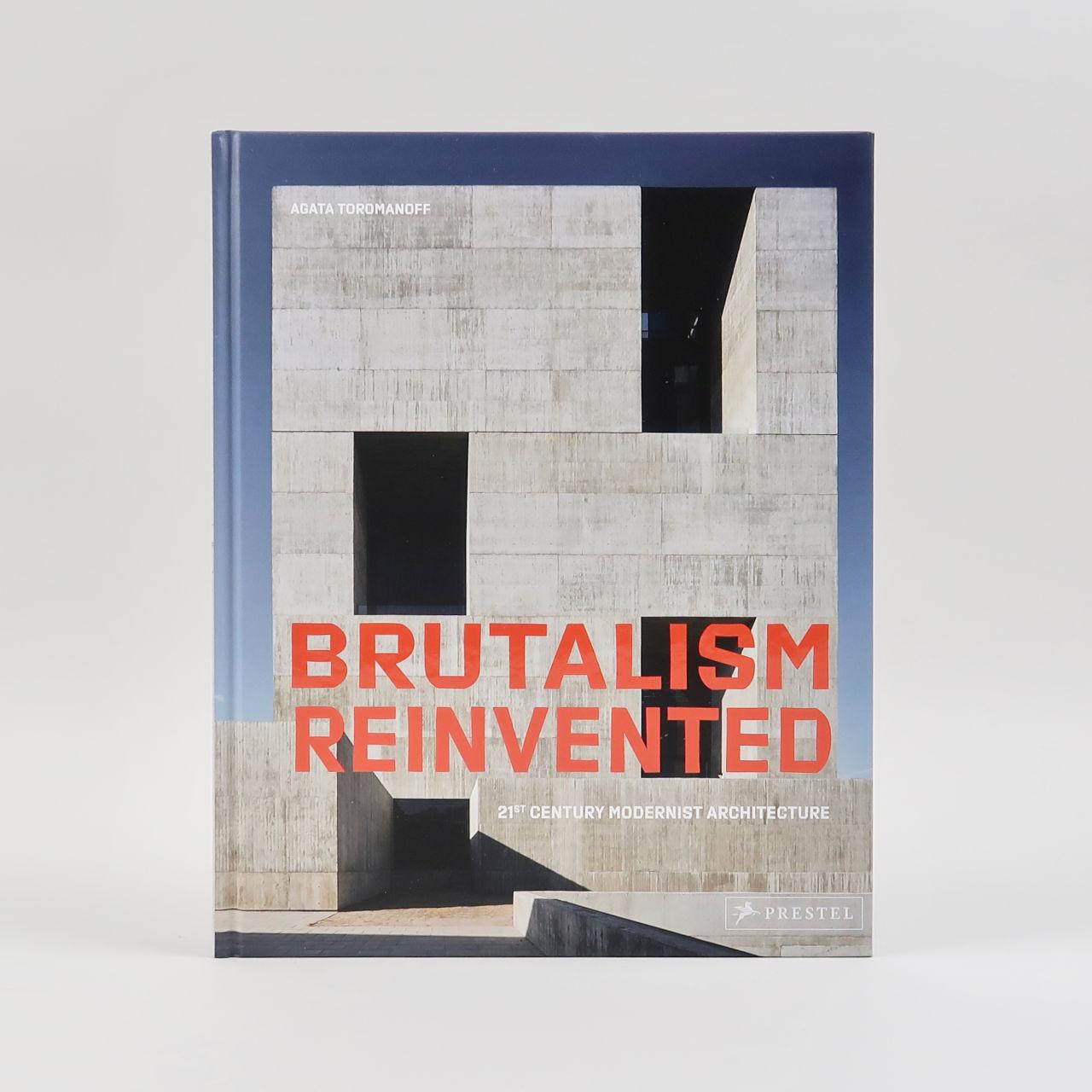 brutalism reinvented