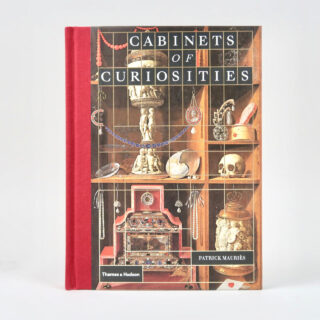 Cabinet of Curiosities - Patrick Mauriès
