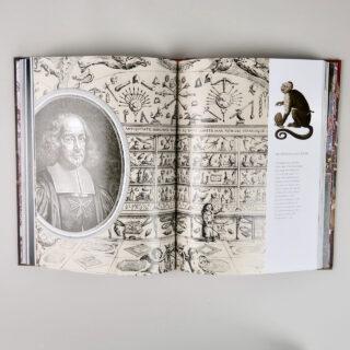 Cabinet of Curiosities - Patrick Mauriès