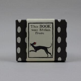 Dog Bookplates