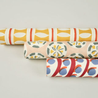 Cambridge Imprint Giftwrap for Charleston