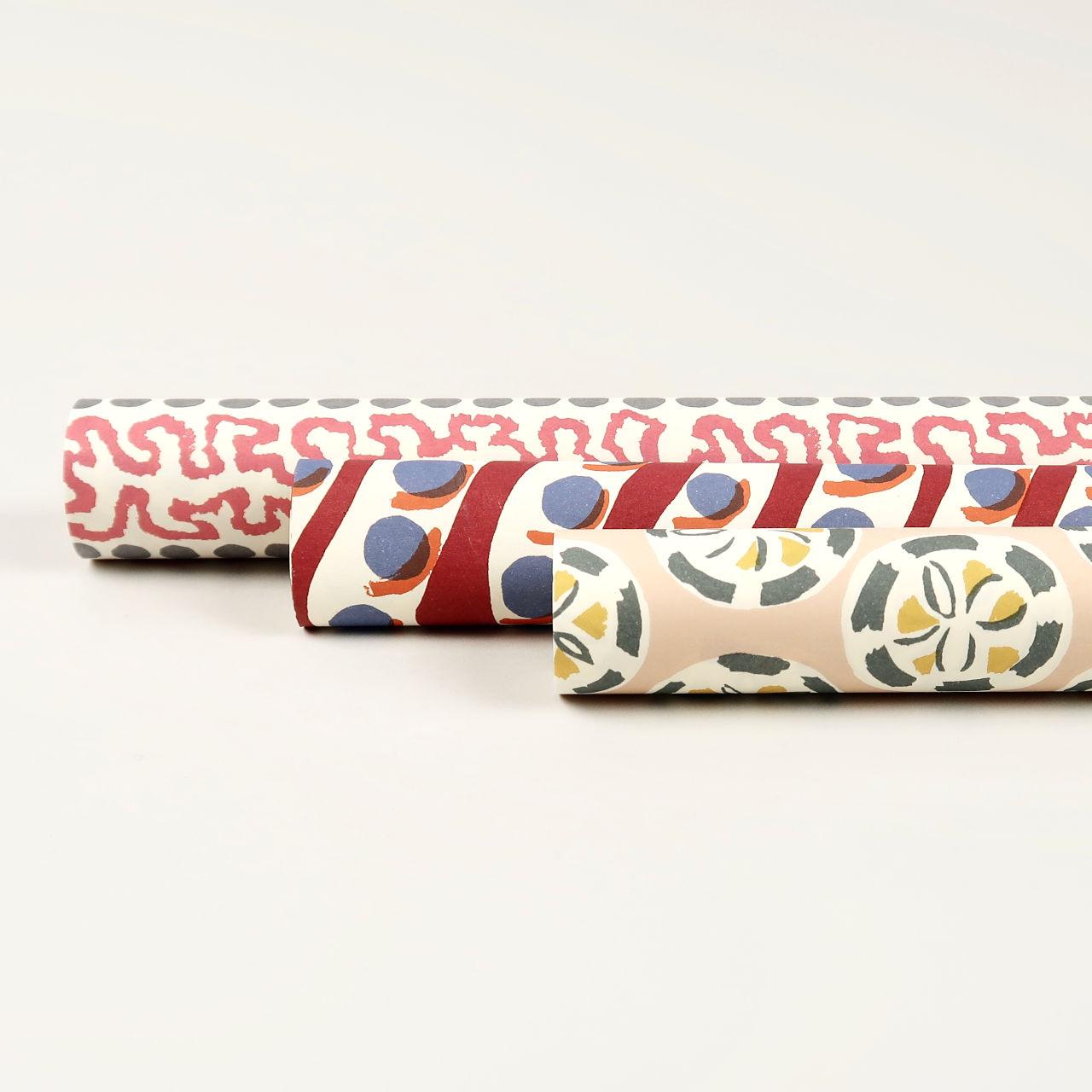 Cambridge Imprint Gift Wrap for Charleston
