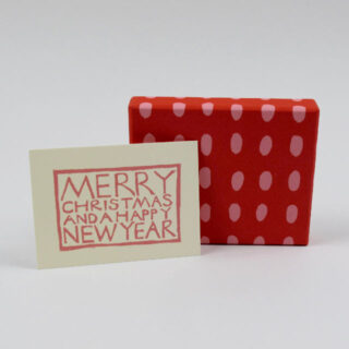 Cambridge Imprint Gift Tags - Box of 30