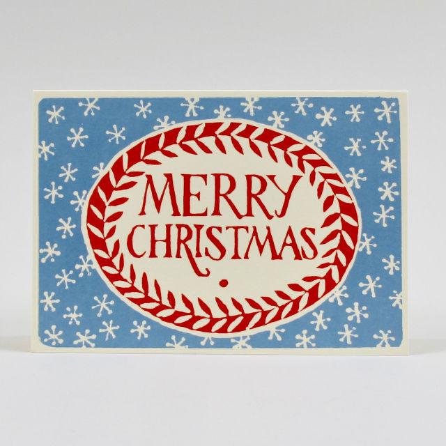 Cambridge Imprint Christmas Cards - Pack of 10