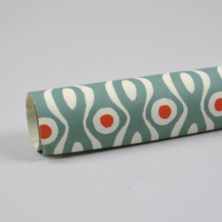 Cambridge Imprint - Gift Wrap