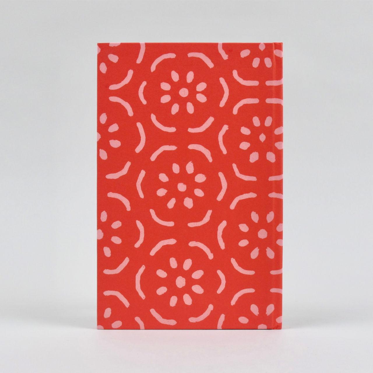 Hardback Notebook - Pear Halves