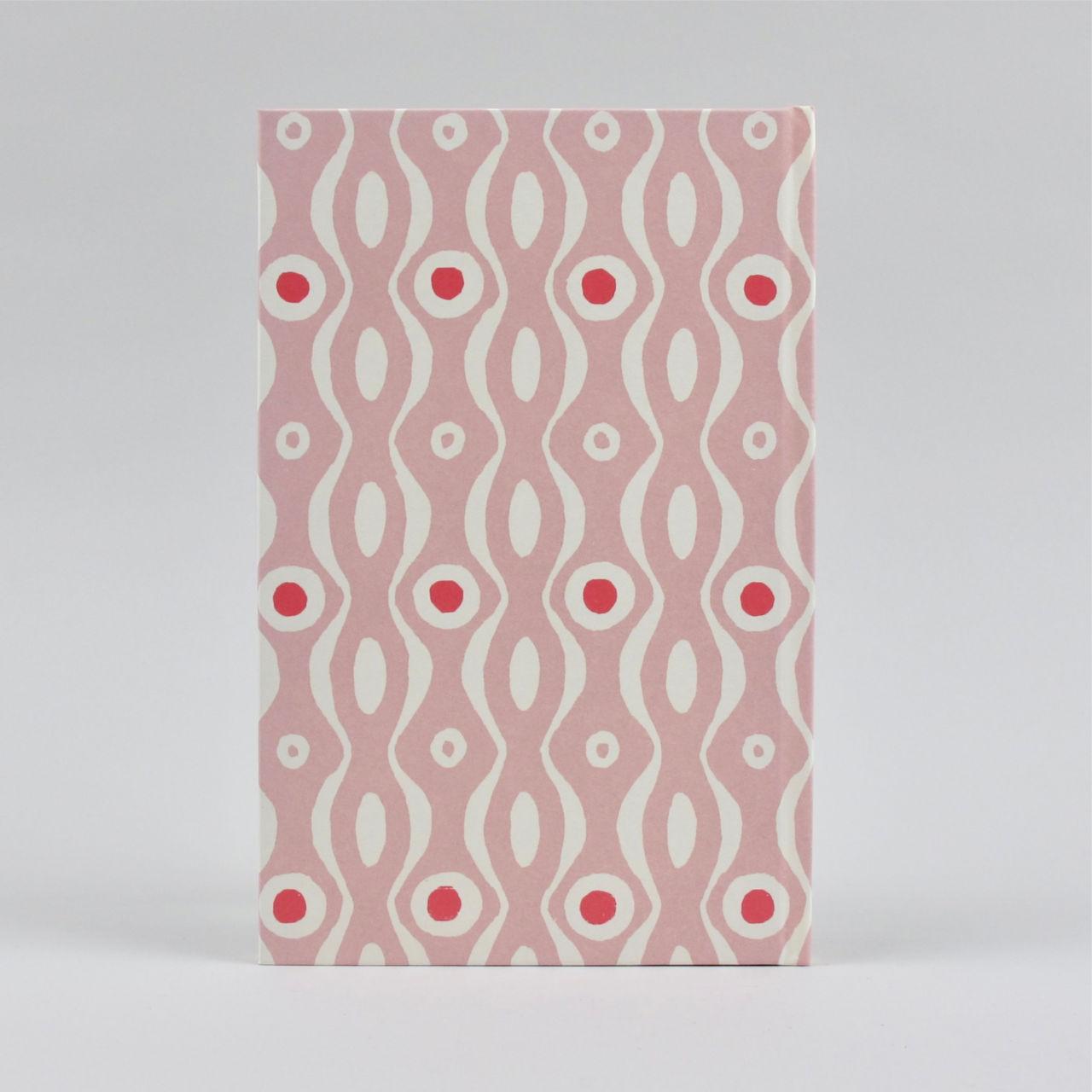 Hardback Notebook - Persephone