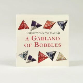 Bobble Origami Kit by Cambridge Imprint