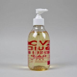 Savon Liquid Marseille - 300ml - Rose Sauvage