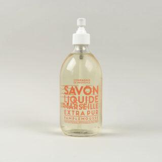 Savon Liquid Marseille - 495ml - Pamplemousse