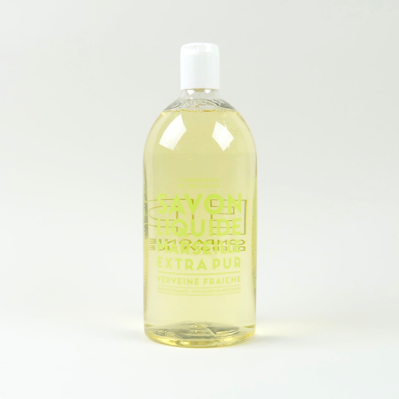 1litre Refill Bottle - Verveine Liquid Soap