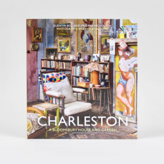Charleston: A Bloomsbury House and GardenCharleston: A Bloomsbury House and Garden