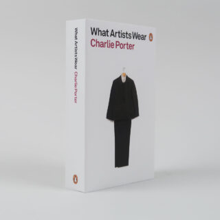 What Artists Wear - Charlie Porter