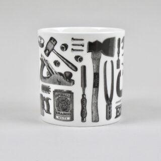 DIY Fine China Mug