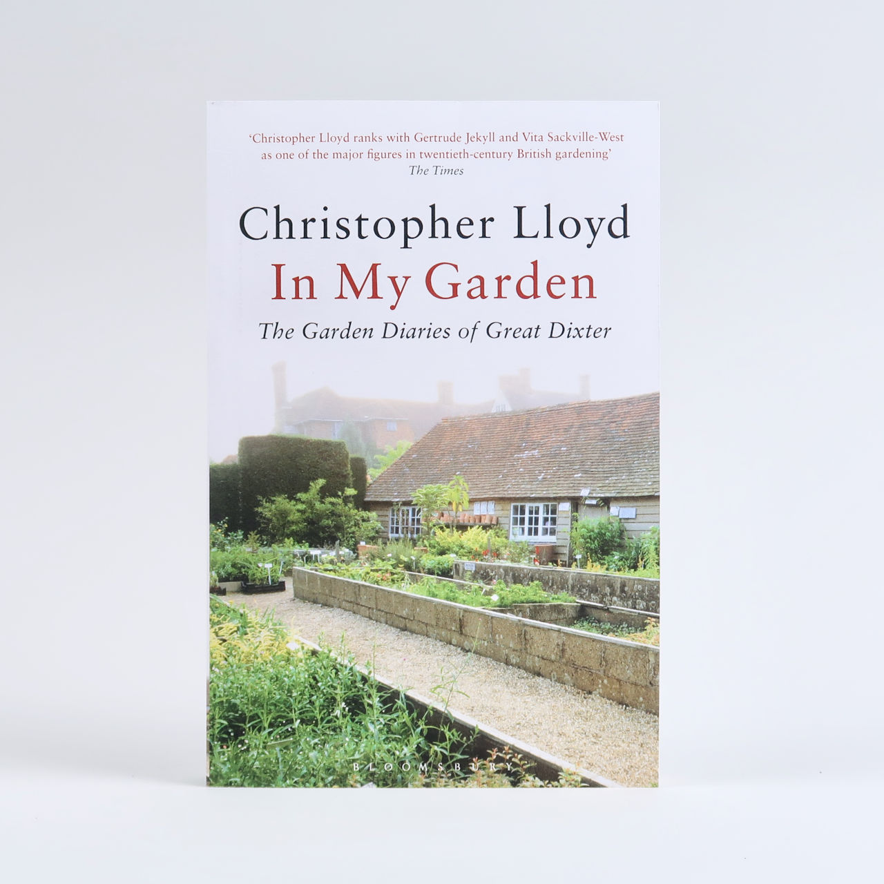 In My Garden - Christopher Lloyd