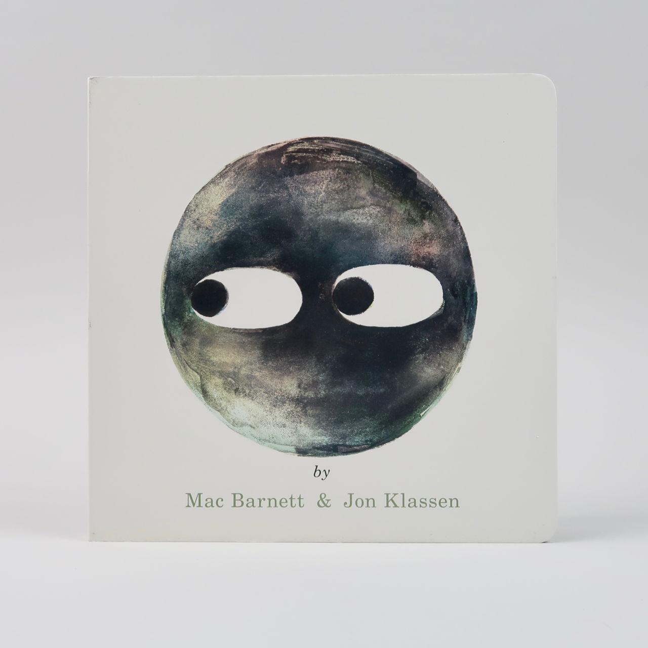 Circle - Mac Barnett & Jon Klassen