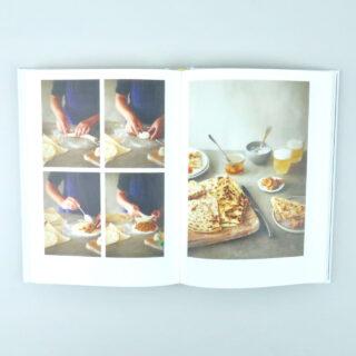New Kitchen Basics - Claire Thomson