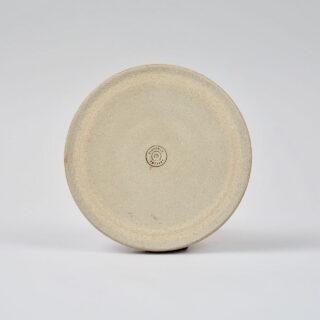 Handmade Round Soap Dish