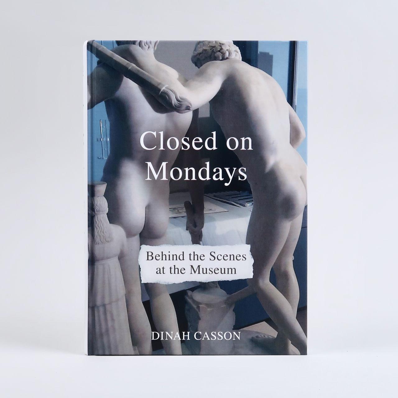 Closed on Mondays - Dinah Casson