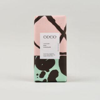 coco chocolate lavender