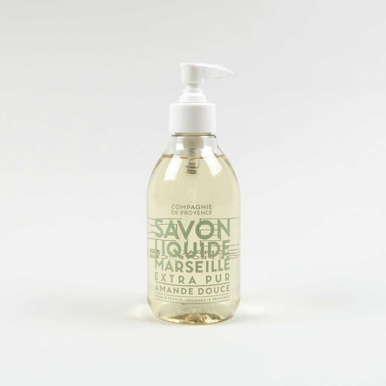 Savon Liquid Marseille - 300ml - Sweet Almond